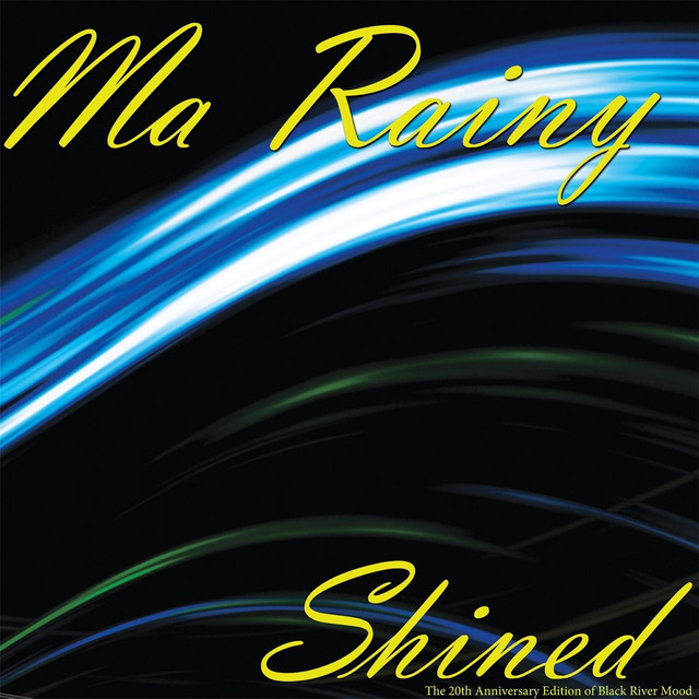 Shined (The 20th Anniversary Edition of Black River Mood)