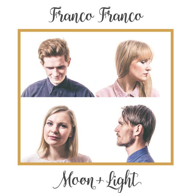 Moon + Light - EP