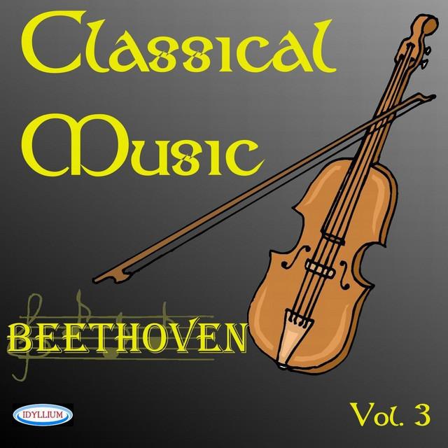 Ludwig van beethoven: classical music vol.3