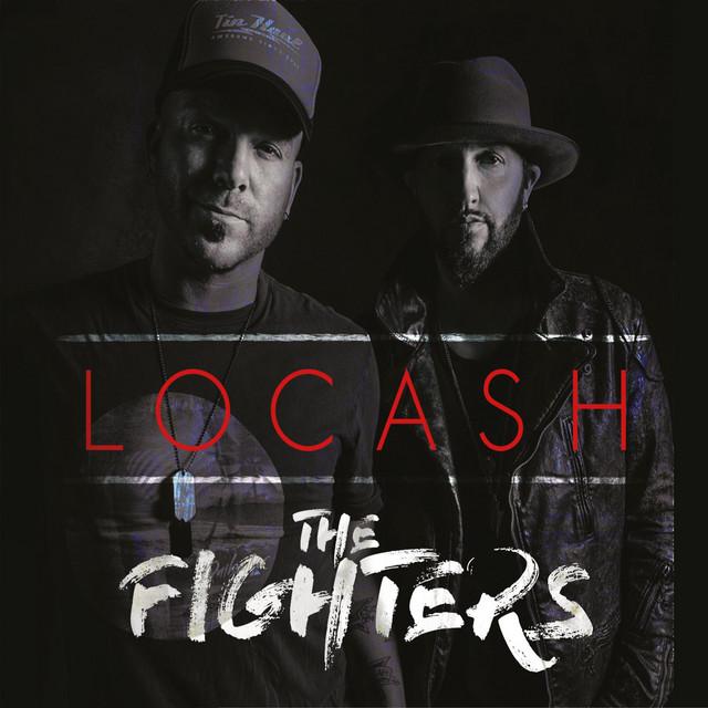 LOCASH album cover