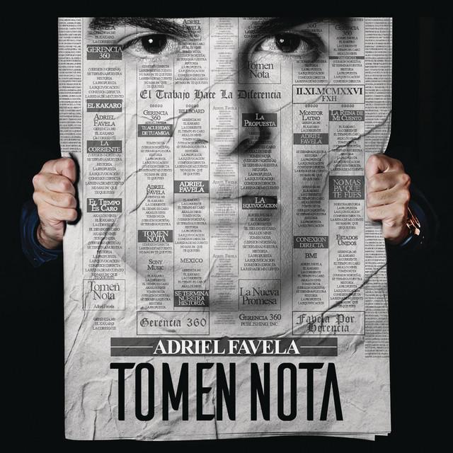 Te Acuerdas De Tu Amiga album cover