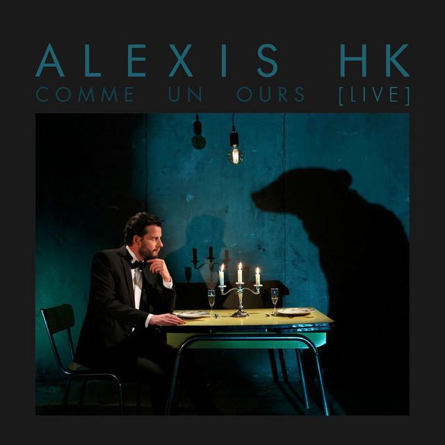 Comme un ours (Live)