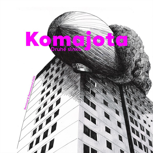 Druhé Slnko (Remixed & Remastered 2021)