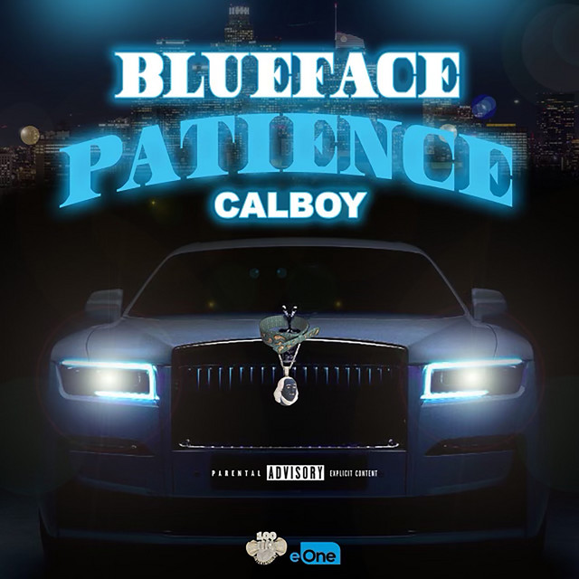 Patience - Patience