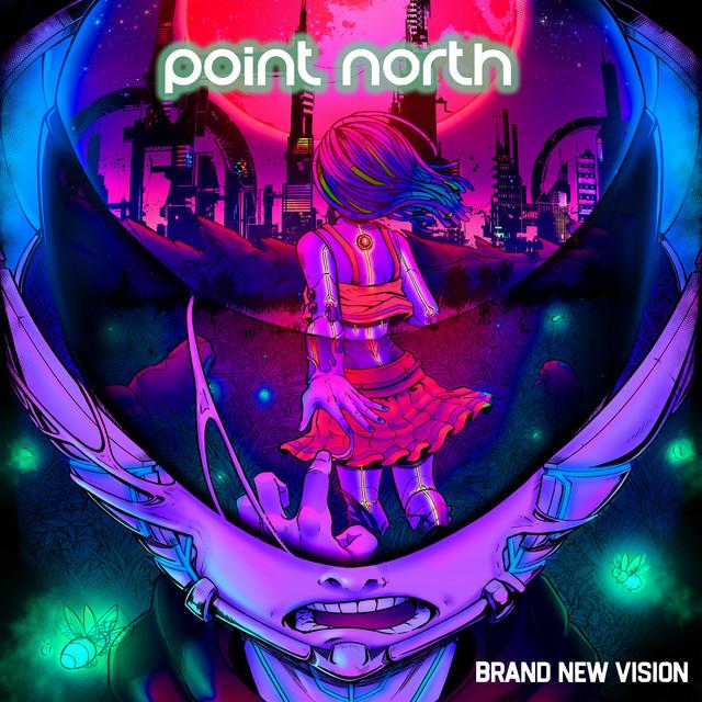 Brand New Vision