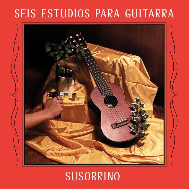 Seis Estudios Para Guitarra