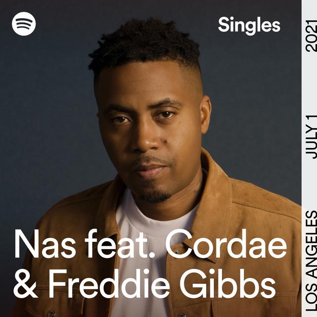Nas, Cordae, Freddie Gibbs Life is Like a Dice Game - Spotify Singles acapella