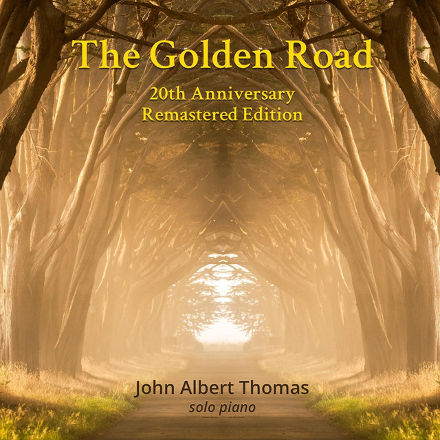 The Golden Road (20th Anniversary Remastered Edition) Image