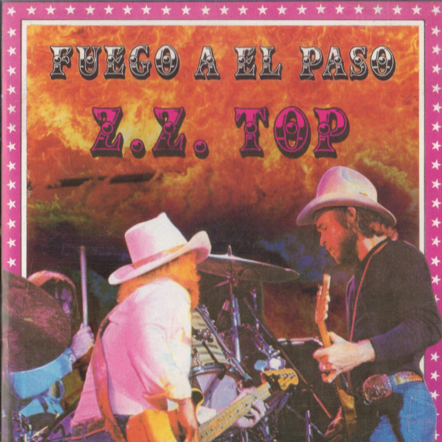 Arrested For Driving While Blind Song By Zz Top Spotify