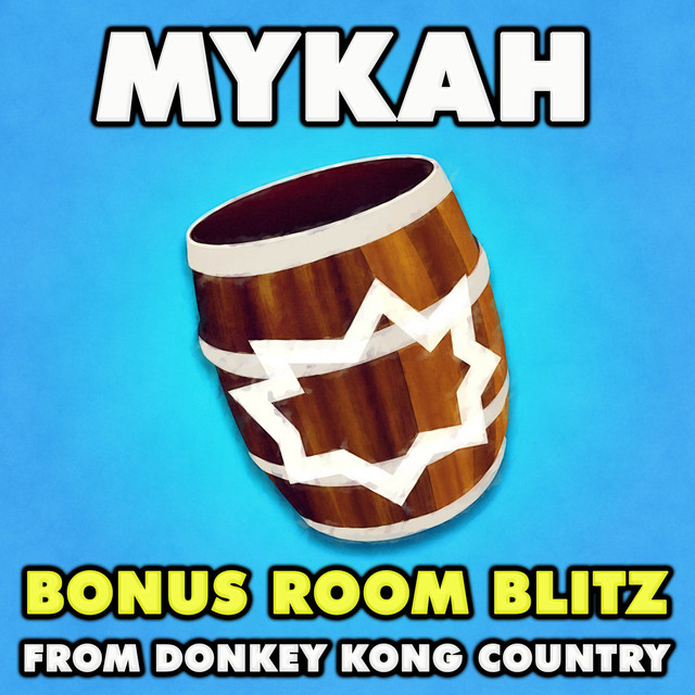 "Bonus Room Blitz (From ""Donkey Kong Country"") [Breakbeat Version]"