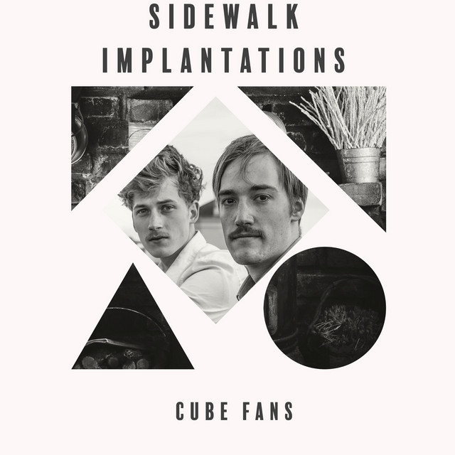 Sidewalk Implantations