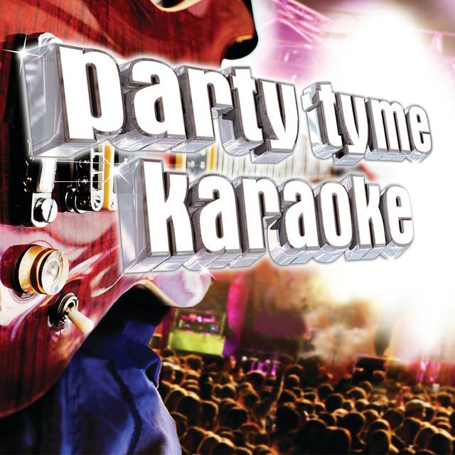Party Tyme Karaoke - Rock Male Hits 4