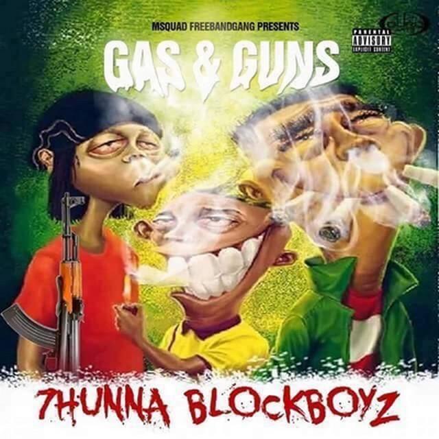 Gas & Guns
