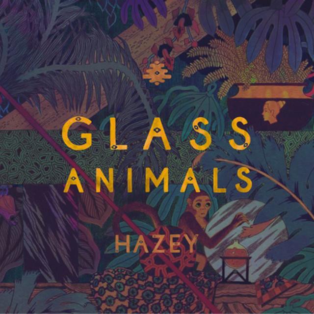 Hazey (Gabriel Garzón-Montano Remix)