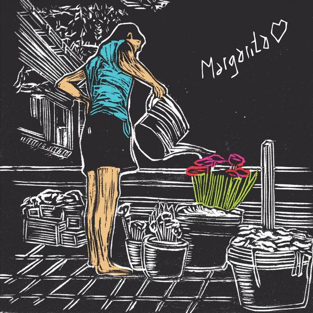 Margarita Corazón