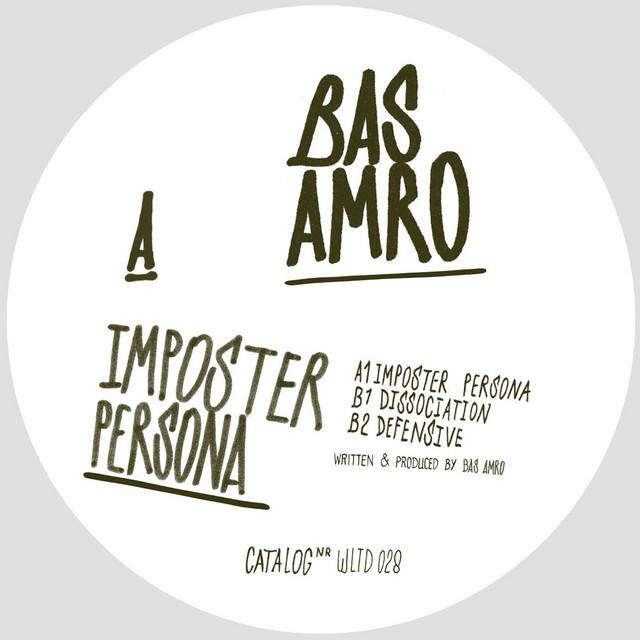 Bas Amro Vinyl