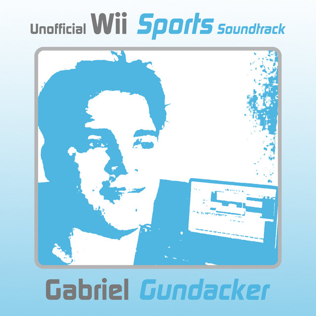 Unofficial Wii Sports Soundtrack