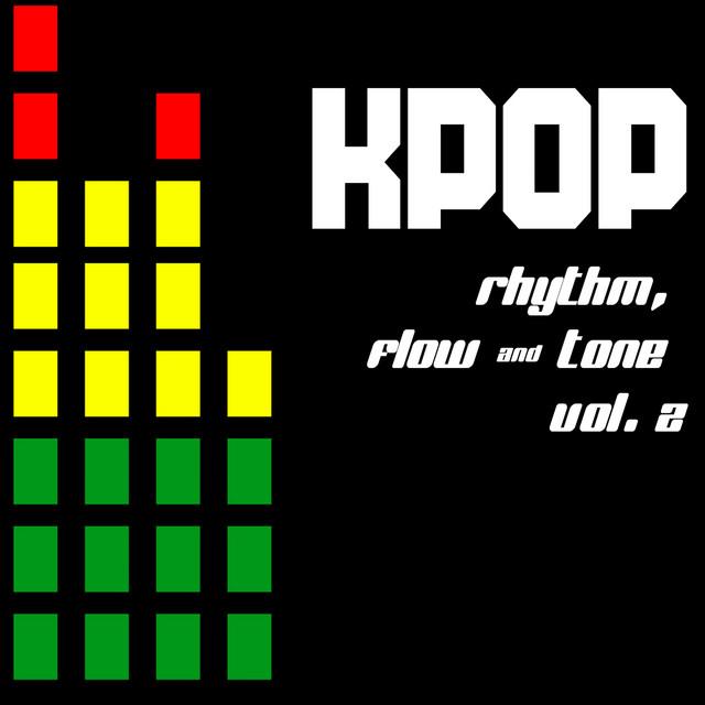 KPOP Rhythm, Flow & Tone Vol. 2