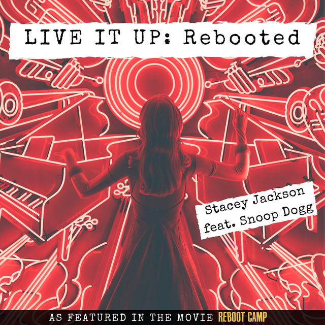 Live It Up: Rebooted