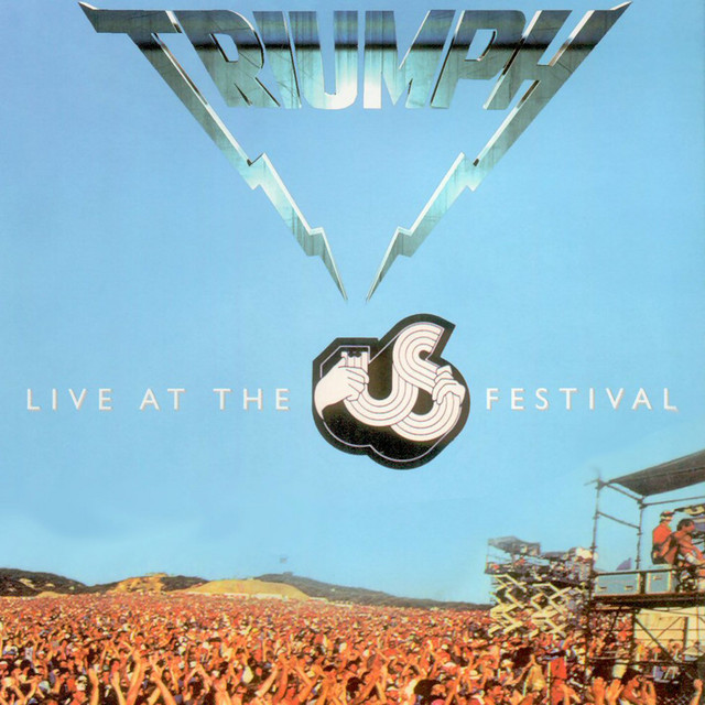 Live at the Us Festival