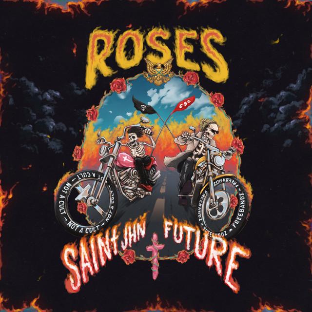 SAINt JHN Roses Remix (feat. Future)