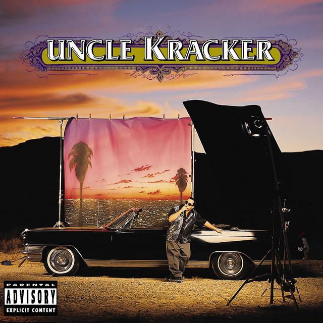 Uncle Kracker album cover
