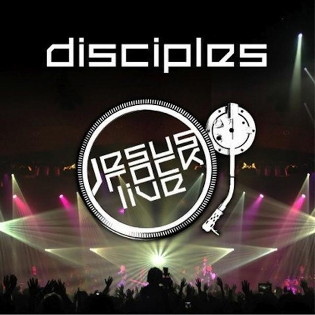 Disciples Vinyl