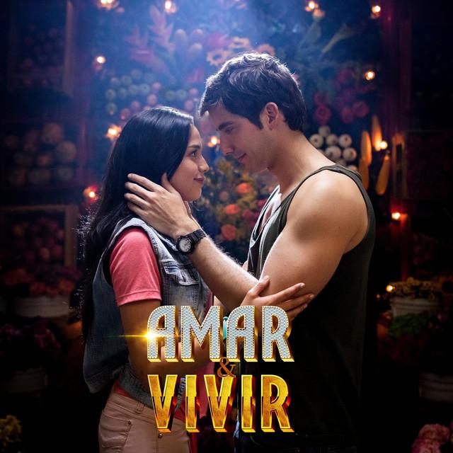 Amar y Vivir (Música Original de la Serie de Televisión)