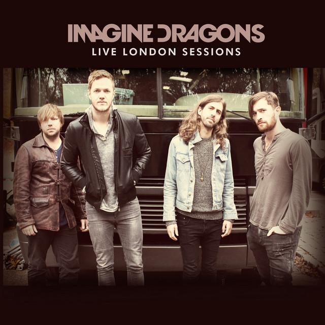 Imagine Dragons (Live London Sessions)