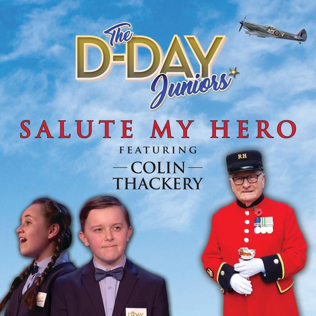 Salute My Hero