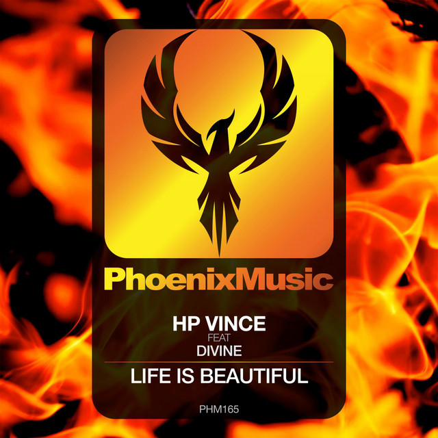 HP Vince & Divine - Life Is Beautiful
