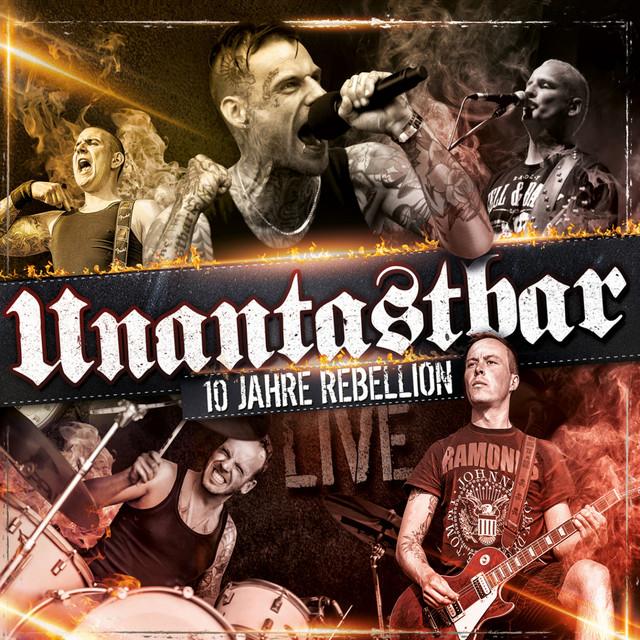 10 Jahre Rebellion (Live)