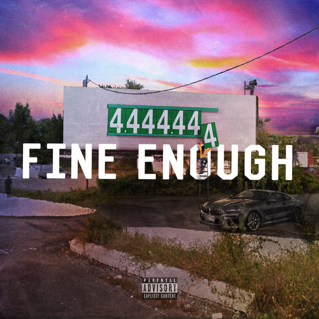 Fine Enough