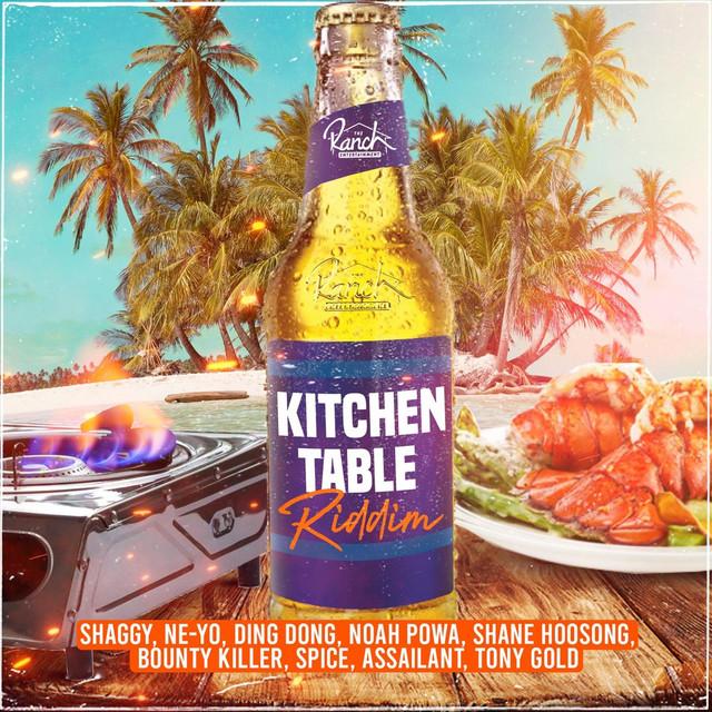 Kitchen Table Riddim