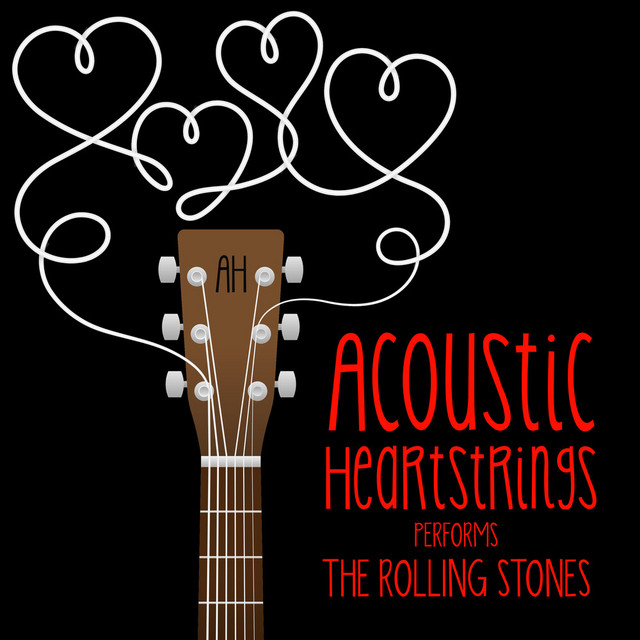 AH Performs The Rolling Stones