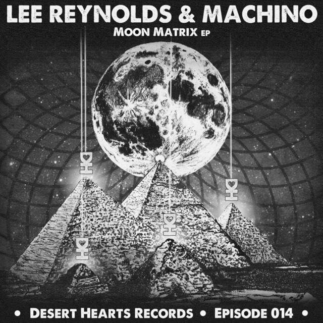Moon Matrix - Original Mix