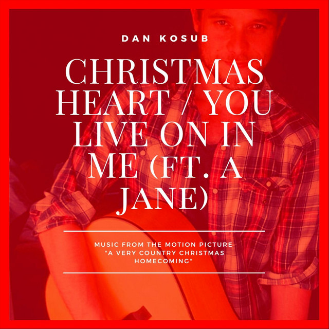 Christmas Heart / You Live on in Me