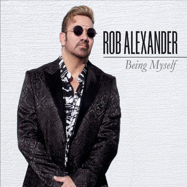Rob Alexander played on House Party Radio