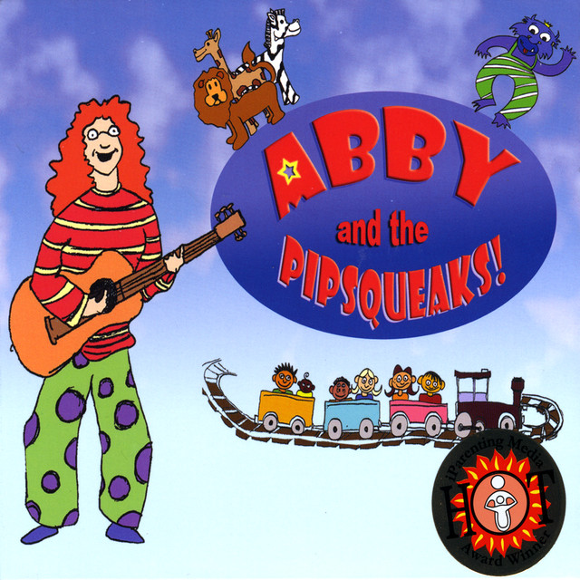 Abby and the Pipsqueaks