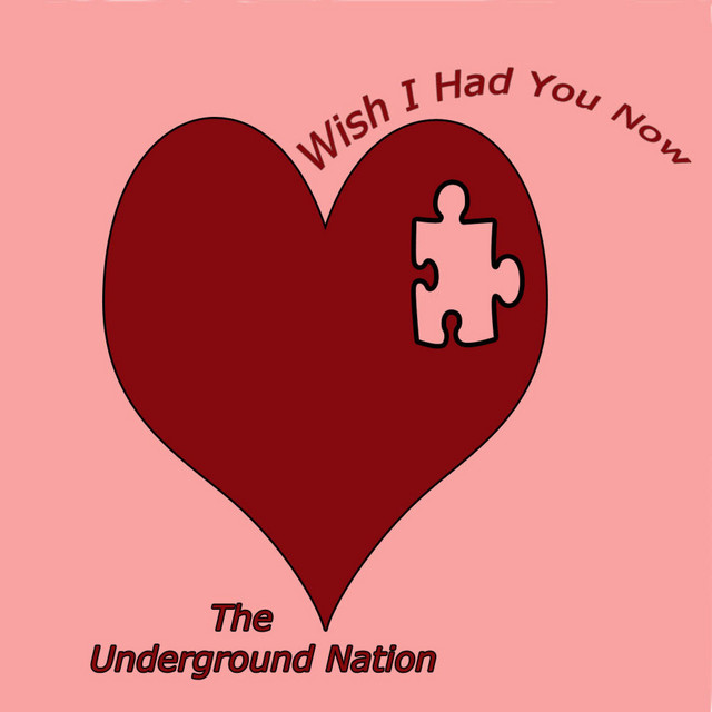 The Underground Nation