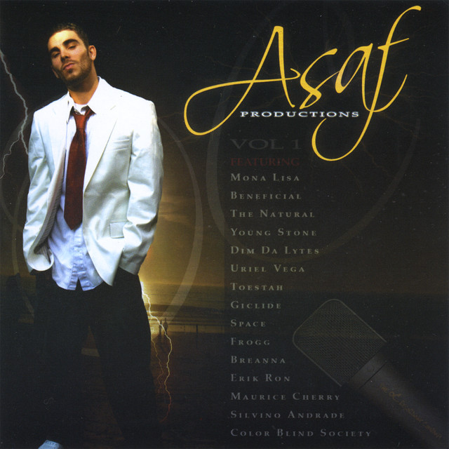 Asaf Productions Vol 1