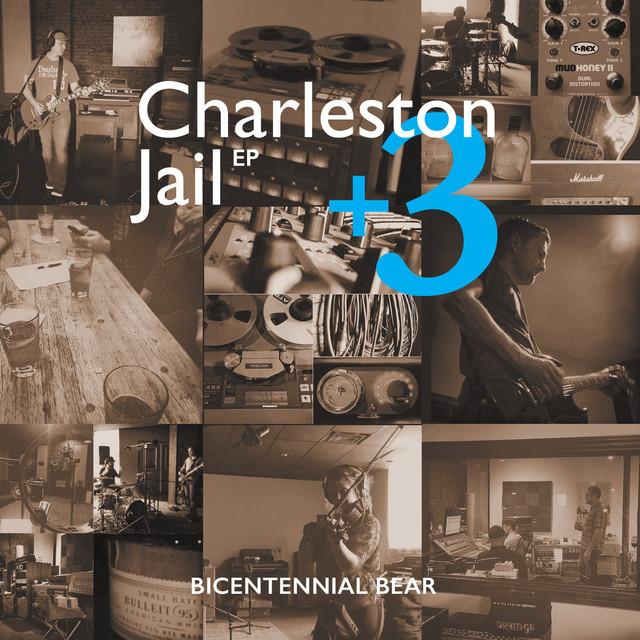 Charleston Jail + 3