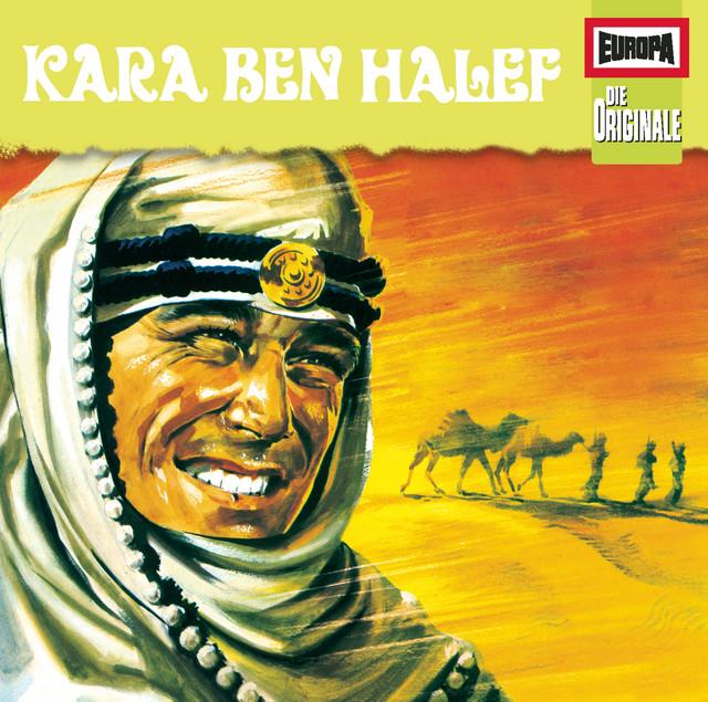 060/Kara Ben Halef