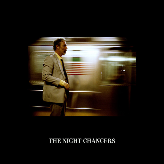 Baxter Dury  The Night Chancers :Replay