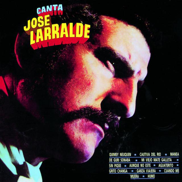 Herencia: Canta Jose Larralde - Quimey Neuquen