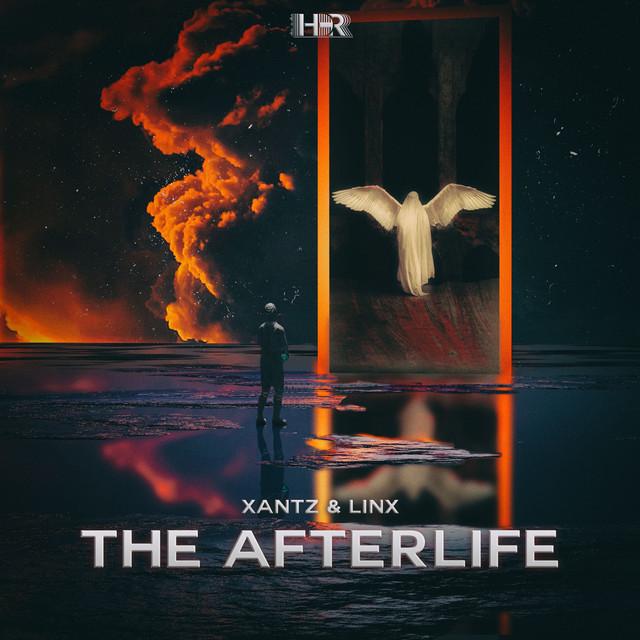 XanTz & LinX - The Afterlife Image