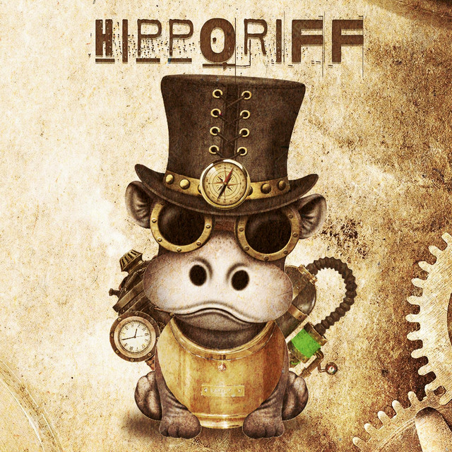 Enter the HippoRiff