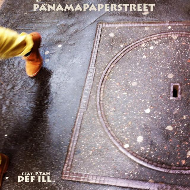 PANAMAPAPERSTREET (feat. P.TAH) Image