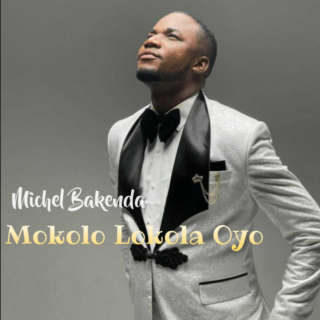 Mokolo Lokola Oyo