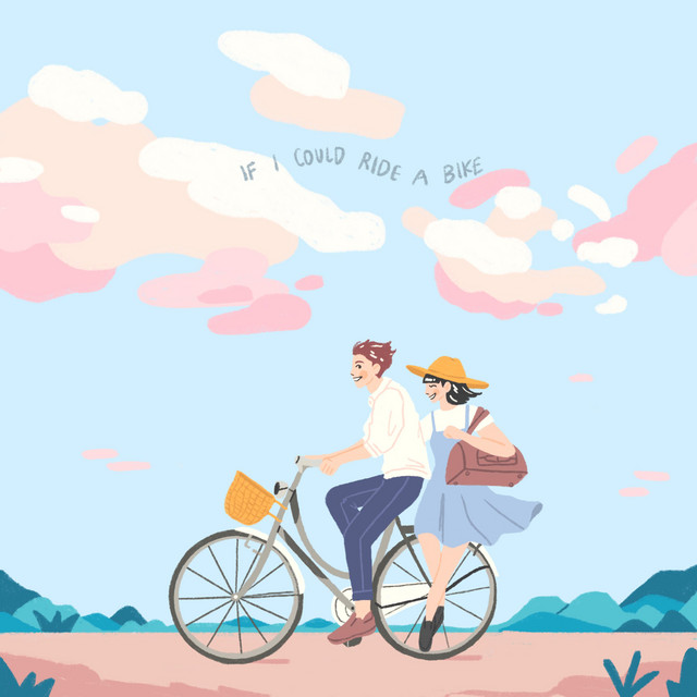 If I Could Ride a Bike
